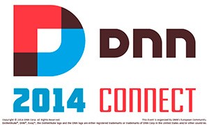 DNN Connect 2014