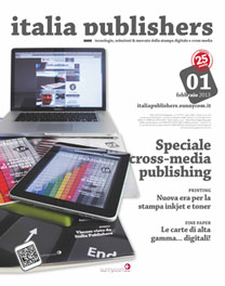 Italia Publishers - Cross-media-publishing: Argo, software per realizzare manualistica e cataloghi